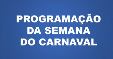 Missas – Semana do carnaval